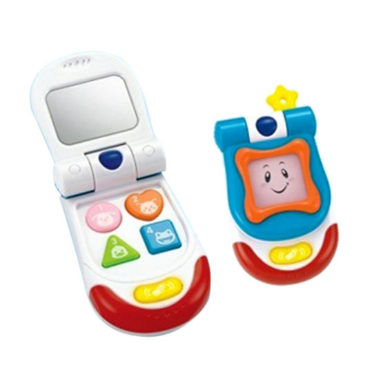 Winfun My Flip Up Sounds Phone