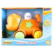 Winfun PRESS N GO PET KITTEN
