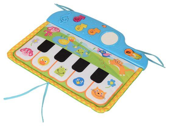 Winfun Sound and Tunes Crib Piano - 4
