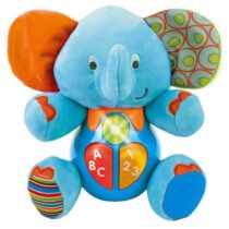 Timber The Elephant Sing N Learn With Me