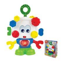Winfun My Super Activity Busy Robot