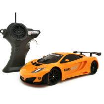 Maisto R/C 1:24 Scale McLaren MP4-12C GT3 Radio Control Vehicle