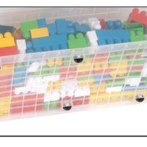 DeDe Blocks 240 Pieces