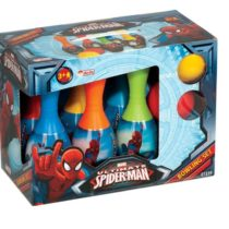 Dede Ultimate Spiderman Bowling
