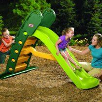 Little Tikes Easy Store Giant Slide – Evergreen