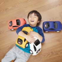 Little Tikes Race Car Assortment – Price of 1 Car