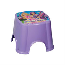 Dede Barbie Stool  – Color May Vary