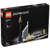 LEGO Sydney Building Toy