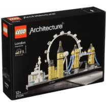 LEGO London Building Toy Set