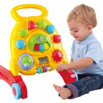 PlayGo Game and Baby Walker