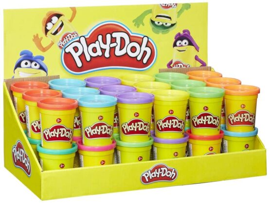 Play Doh Single CAN – Color May Vary