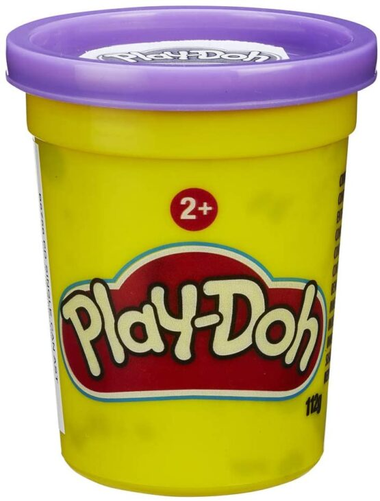 Play Doh Single CAN - 4