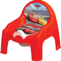 DeDe Cars Potty Chair