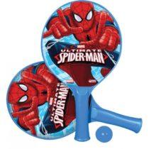 DeDe Spiderman Racket Set In Box