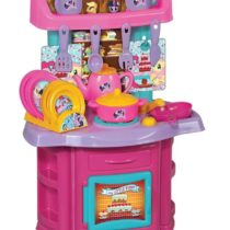 DeDe My Little Pony Chef Kitchen