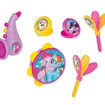 DeDe My Little Pony Music