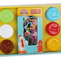 Dede Art Craft Sweet Animals Dough Set 280 Grm