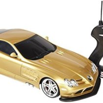 Maisto Remote Control 1:10 Mercedes Benz SLR – Color May Vary