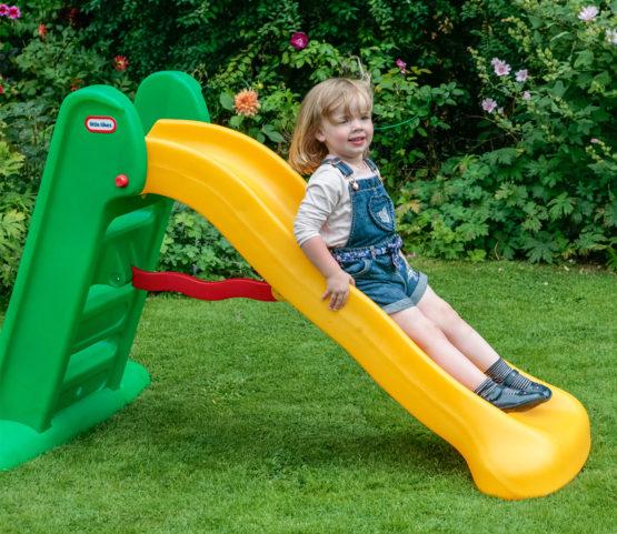 Easy Store Large Slide – Sunshine - 3