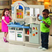 Little Tikes Cook n' Grill Kitchen