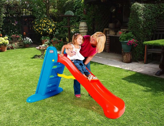 Little Tikes Easy Store Large Slide – Primary