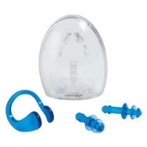 Intex Ear Plugs & Nose Clip Combo Set