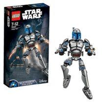 LEGO Star Wars Jango Fett Building Kit