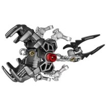 LEGO Bionicle 71301: Ketar Creature Of Stone Mixed
