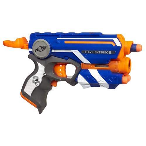 NERF N-strike Elite Firestrike Compact Blaster Targeting Beam - 4