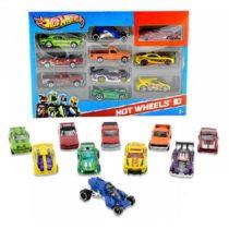 Hot Wheels Mini Model track ESS BSC 10 Car Pack