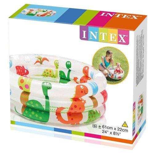 Intex Dinosaur Ring Baby Pool - 2