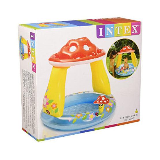 INTEX Mushroom Baby Swimming Pool