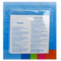 INTEX Recreation 6 Piece Pool Repair Patch