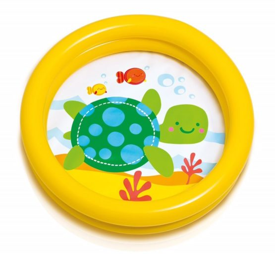 Intex My First 2 Ring Pool for Kids