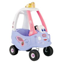 Little Tikes Cozy Coupe Fairy By Cozy Coupe