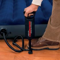 Intex Double Quick Hand Pump for Pools and Air Beds