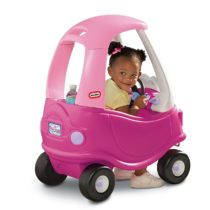 Little Tikes Cozy Coupe – Rosy