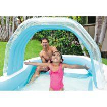 Intex Family Cabana Swim Center Pool