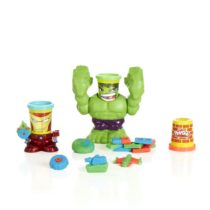 Play Doh Can Heads Marvel Super Pack