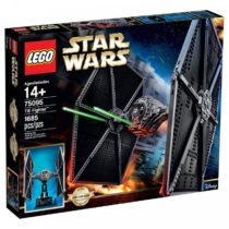 LEGO Star Wars Tie Fighter Building Kit