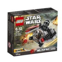 "LEGO ""Tie Striker Microfighter"" Building Toy"