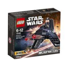 LEGO Krennic's Imperial Shuttle Microfighter Set