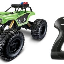 Maisto Remote Control Rock Crawler 3XL Vehicle Car – Color May Vary