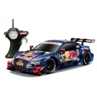 Maisto Remote Control Audi RS5 DTM 2015 Racing Sport Car – Color May Vary