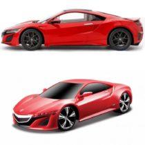 Maisto 1:24 Motosounds 2013 NSX Concept
