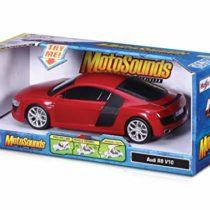 Maisto MotoSounds Audi R8 V10 Vehicle Car