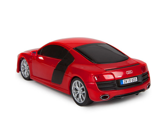 Maisto MotoSounds Audi R8 V10 Vehicle Car - 3