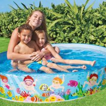 Intex 5FT The Palm Trees Snapset Pool