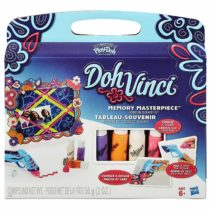 Play Doh Dohvinci Memory Masterpiece Playset