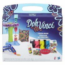 Play Doh Dohvinci Blendables Color Mixer